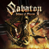 Sabaton - Defence of Moscow artwork