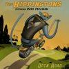 The Rippingtons - Open Road (feat. Russ Freeman)  artwork