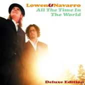 Lowen & Navarro - All The Time In The World