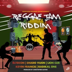 Reggae Jam Riddim - EP
