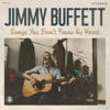 Jimmy Buffett - Songs You Don't Know By Heart  artwork