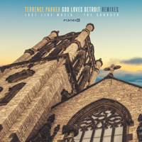 Just like Muzik (Michele Chiavarini Remix)-Terrence Parker & Merachka