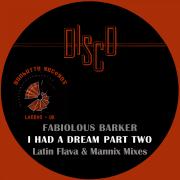 I Had a Dream (Mannix Primetime Instrumental) - Fabiolous Barker