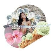 Linda Diaz - Green Tea Ice Cream