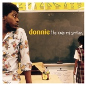 Donnie - Cloud 9