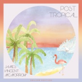 Listen to 30 seconds of James Vincent McMorrow - Post Tropical