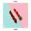 FETS, Koosen & Green Bull - Rude artwork