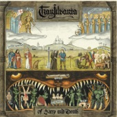 Transilvania - Underneath Dying Stars