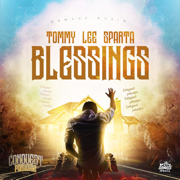 Blessings (feat. Damage Musiq) - Tommy Lee Sparta - Tommy Lee Sparta
