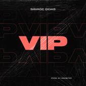 Vip Savage Qidas - Savage Qidas