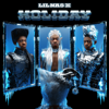 Lil Nas X - HOLIDAY artwork