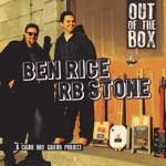 Ben Rice & R.B. Stone - Bad Blood on Mean Whiskey