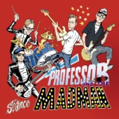 Professor and the Madman - So Long