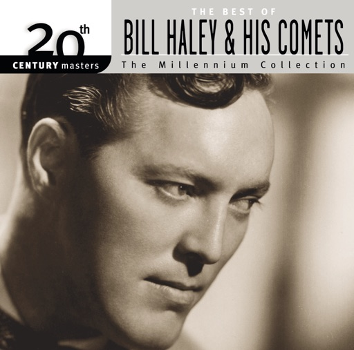Art for Shake, Rattle and Roll by Bill Haley & His Comets