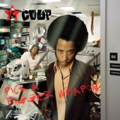 The Coup - My Favorite Mutiny
