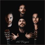 Bohemian Rhapsody - 40 Fingers - 40 Fingers