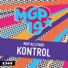 MGP Allstars 2019 - Kontrol artwork