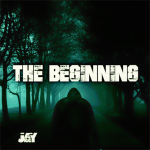 Jay Jiggy - THE BEGINNING - EP