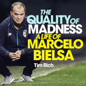 The Quality of Madness (Unabridged)