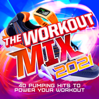 The Workout Mix 2021