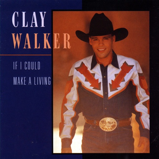 Art for What Do You Want for Nothin' by Clay Walker