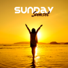 Various Artists - Sunday Sunset: Perfect Lively Atmosphere, Guitar Covers  artwork