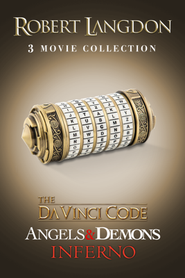 The Robert Langdon Movie Collection Movie Synopsis, Reviews