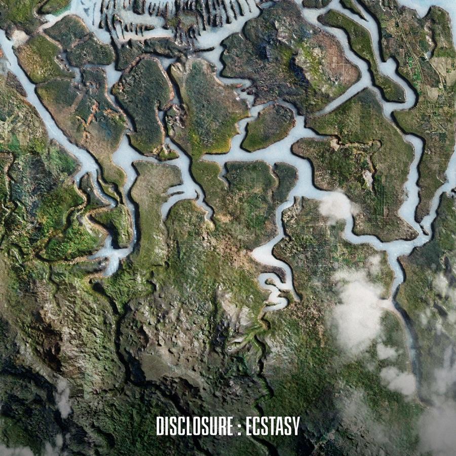 Disclosure - Ecstasy - EP