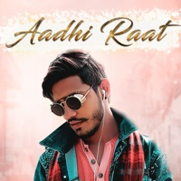 Aadhi Raat - Single