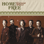 Warmest Winter - Home Free Cover Art