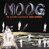 Dick Hyman - The Legend of Johnny Pot