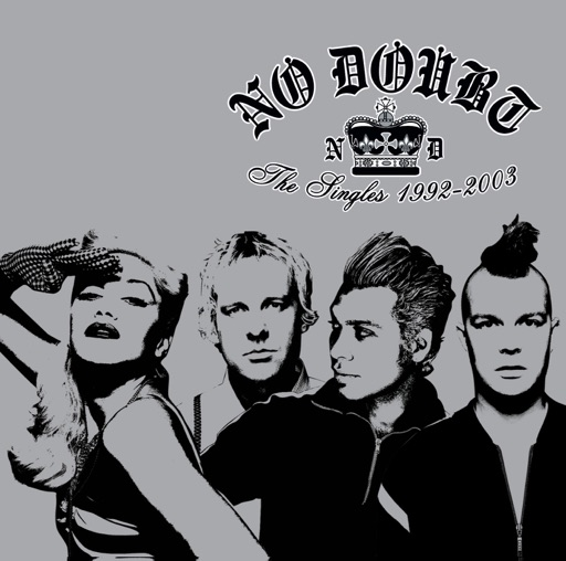 Art for Don't Speak by No Doubt