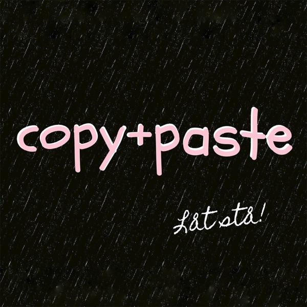 copy+paste