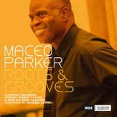 Maceo Parker - Busted