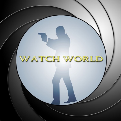 Cover image of Watch World