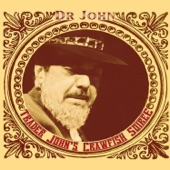 Dr. John - You're just too square (you ain't nowhere)