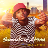 Soa mattrix & Soulful G - uThando (feat. Shaun 101) [Guitar Version] artwork