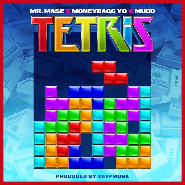 Tetris - Single