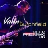 Vann Burchfield - Keep Pressing On
