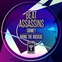 Grimey - BEAT ASSASSINS