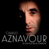 Charles Aznavour - La Bohème artwork