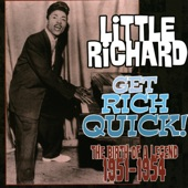 Little Richard - Rice, Red Beans and Turnip Greens