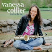 Vanessa Collier - Weep and Moan