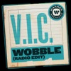 Wobble Radio Edit Single