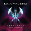 Earth, Wind & Fire - September (Eric Kupper Extended Vocal Mix) artwork