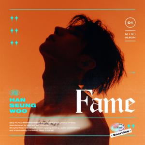 HAN SEUNG WOO - Fame - EP