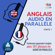Anglais audio en parallèle - Facilement apprendre l'anglais avec 501 phrases en audio en parallèle -Partie 1 - Lingo Jump