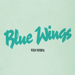 Blue Wings - Single Mp3 Download