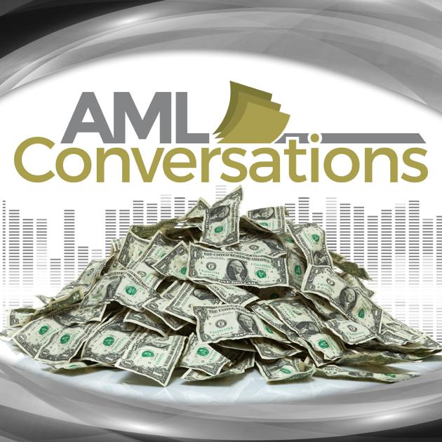 AML Conversations: Announcement: AML Conversations Live