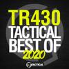 Various Artists - Tactical Best Of 2020 artwork